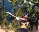 Syed Mushtaq Ali trophy - Punjab Vs Mumbai