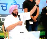 Punjab to spend 30% funds under govt schemes for SC welfare