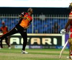 IPL 2021: Hyderabad's bowlers restrict Punjab to 125/7