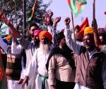 Punjabi diaspora worried, shocked over 'brutality' against farmers