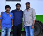 Puri Jagannath released Sampoornesh Babu acted Kobbari Matta First Look