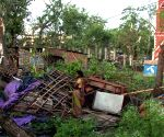 32 killed, 100 injured in Bihar storm