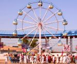 Pushkar fair recreated by 'Jana Na Dil Se Door' makers ()