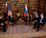 Kremlin sees US as opponent, not partner: Spokesman