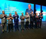 MALAYSIA PUTRAJAYA E COMMERCE TRADING PLATFORM LAUNCH