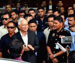 MALAYSIA PUTRAJAYA NAJIB CORRUPTION