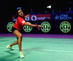 Thailand Open: Sindhu through to quarter-final