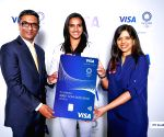 Free Photo: PV Sindhu joins Team Visa for Tokyo Olympics