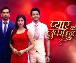 'Pyar Ki Luka Chuppi' crosses 100-episode milestone