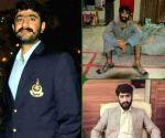 Pakistanis hail army captain who dressed as beggar 'nabbed' Jadhav