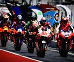 Quartararo reclaims MotoGP championship lead with win in Catalunya