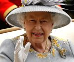 Queen thanks public's support on her 95th birthday