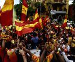 Quess East Bengal's centenary celebration