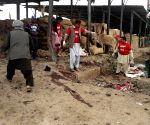 8 killed in blast targeting Pakistan's Hazara community
