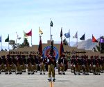 (WORLD SECTION) PAKISTAN-QUETTA-POLICE-PASSING OUT PARADE