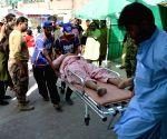 Blast hits mosque in Pakistan's Quetta, 4 killed