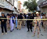 Pak security forces kill 4 terrorists in Balochistan