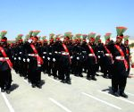 PAKISTAN QUETTA PASSING OUT PARADE