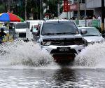 PHILIPPINES QUEZON CITY FLOOD