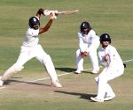 First Test - IND vs ENG