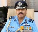 R.K.S. Bhadauria to be the next IAF chief