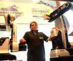Tata Brabo' unveiled