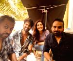 Raashii Khanna: Always on my toes shooting with Shahid Kapoor, Vijay Sethupati