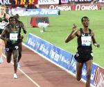 MOROCCO RABAT ATHLETICS DIAMOND LEAGUE