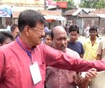 Bengal Minister in spat with cop over party office location