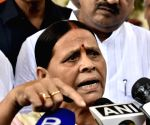 File Photos: Rabri Devi