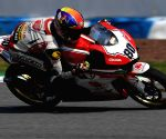 Tough day for IDEMITSU Honda Racing India in Rd 6