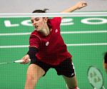 CANADA TORONTO PAN AM GAMES BADMINTON
