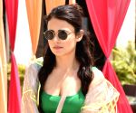 Radhika Madan's new post is all about singing, music