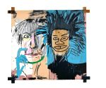 Radiance: The Basquiat Show