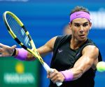 Injured Nadal pulls out of final two Laver Cup matches