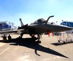 File Photos: Rafale jet