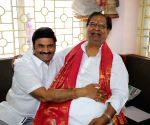 Free Photo: Raghu Ramakrishna Raju, thorn in the flesh of Andhra CM