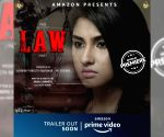 Free Photo: Ragini Chandran gives intense look in new poster of 'Law