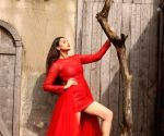 Kannada actress Ragini Dwivedi to feature in Hindi, Punjab album (Ld)