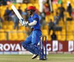Rahmat, Naib, Rashid given leadership roles for Afghanistan