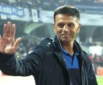 Dravid invited in meeting to pick India U-19 team for UK tour