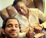 Choreographing DJ Bravo a 'super special' experience: Rahul Shetty