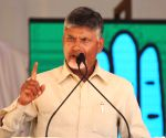 TDP members suspended from Andhra Assembly amid din