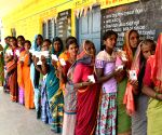 65% turnout in Karnataka's 14 LS seats