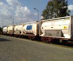 Railways brings oxygen relief to 15 states in 50 days