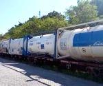 Railways delivers another 120 MT oxygen to Karnataka