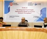Free Photo: Railways partners with ISB for study on coal-freight optimization model