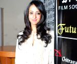 Raima Sen: 'I have always had a phobia of auditions'