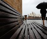 Tropical cyclone set to strengthen off Aus coast