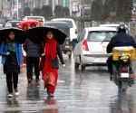 Rain, thunderstorm likely in J&K-Ladakh from Wed to Fri